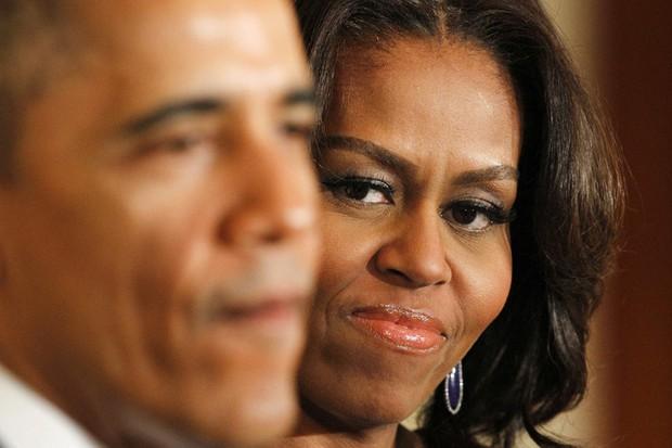 Dù phải chia tay thế nhưng người ta sẽ mãi nhớ về bà Michelle Obama với 30 hình ảnh này - Ảnh 51.