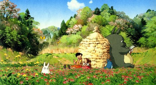 10 địa điểm có thật từng xuất hiện trong phim hoạt hình của Ghibli Studio - Ảnh 24.