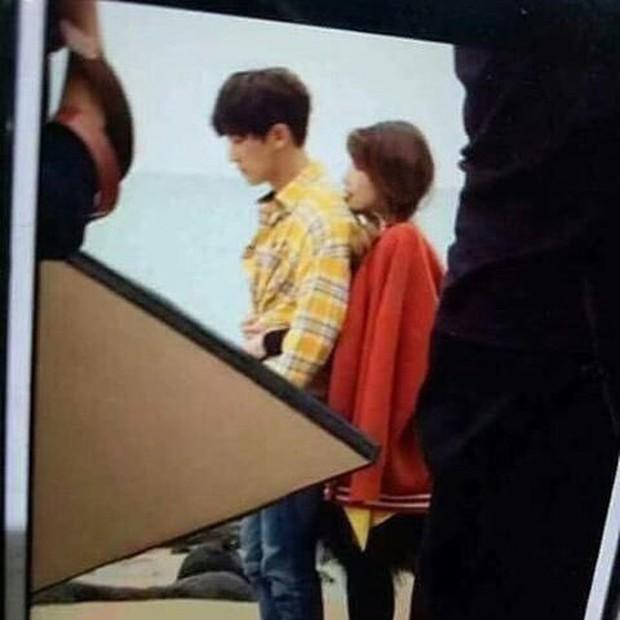Tin vui cho các fan của Missing Nine: Chanyeol (EXO) thực sự còn sống! - Ảnh 2.