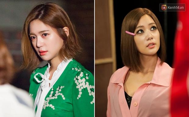 Đây là 15 cặp diễn viên Hàn khiến khán giả hoang mang vì quá giống nhau! - Ảnh 25.