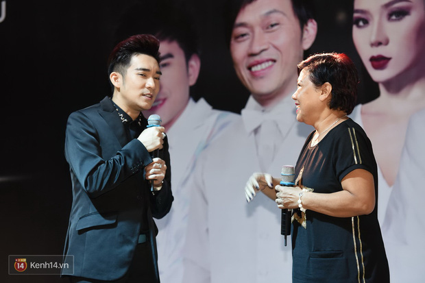 Sau TP HCM, Quang Hà tiếp tục mang concert hội tụ toàn sao khủng tới thủ đô Hà Nội - Ảnh 7.