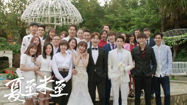 20 diễn viên cameo từng xuất hiện trên màn ảnh Hoa Ngữ được hóng như vai chính! (P.1) - Ảnh 25.