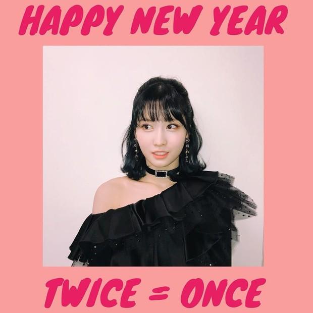 Sao Hàn mừng năm mới 2018: Vợ chồng Song Song rạng rỡ, Big Bang, Wanna One bận rộn đi diễn, Jessica sang hẳn Trung Quốc - Ảnh 36.