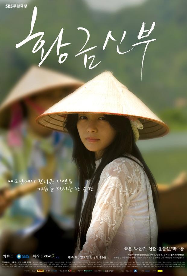 Không thể tin 10 phim Hàn từng làm bao kẻ mất ăn mất ngủ này đã được 10 năm! - Ảnh 27.
