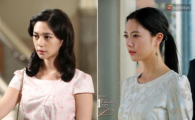 Đây là 15 cặp diễn viên Hàn khiến khán giả hoang mang vì quá giống nhau! - Ảnh 26.