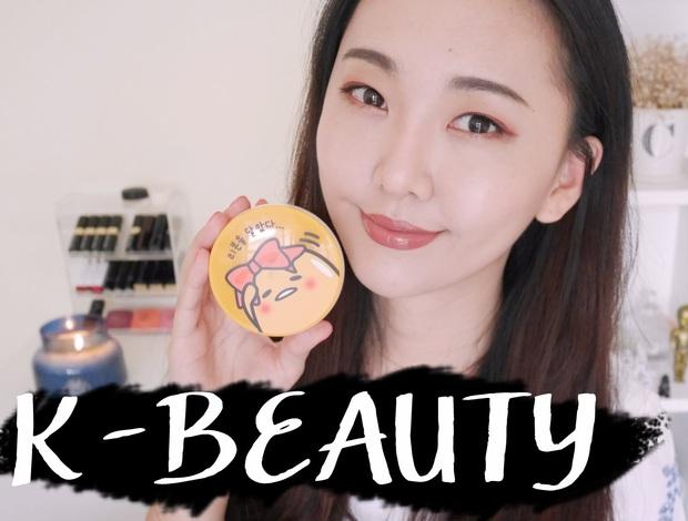 Không chỉ blogger Hàn, blogger Trung Quốc cũng toàn những cô vừa xinh vừa giỏi - Ảnh 18.
