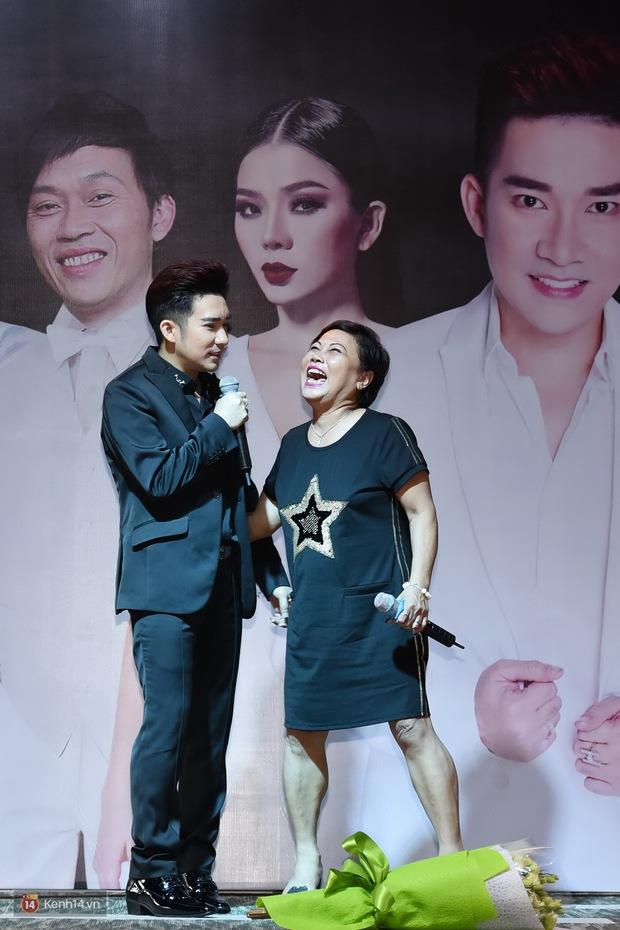 Sau TP HCM, Quang Hà tiếp tục mang concert hội tụ toàn sao khủng tới thủ đô Hà Nội - Ảnh 6.