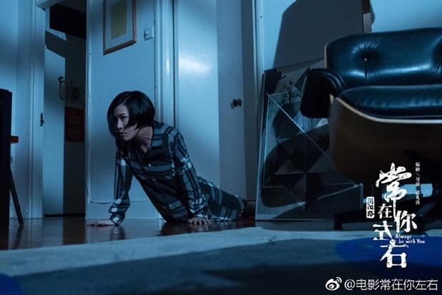 Điện ảnh Hoa ngữ tháng 10: Đại tiệc trinh thám cho mùa Halloween 2017 - Ảnh 17.