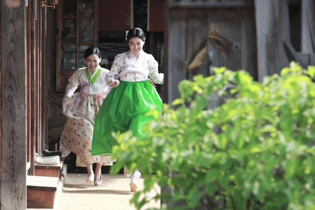 Rụng rời trước nhan sắc 12 mĩ nhân cổ trang đẹp nhất điện ảnh Hàn Quốc - Ảnh 28.