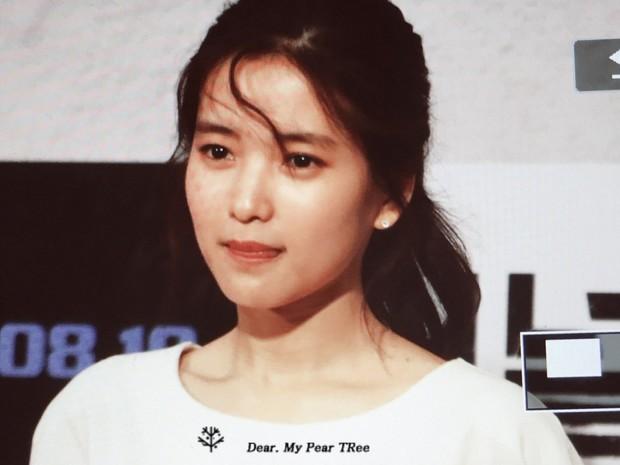 Đây là nàng thơ mới ở màn ảnh Hàn, kế vị Han Ga In, Han Hyo Joo? - Ảnh 6.