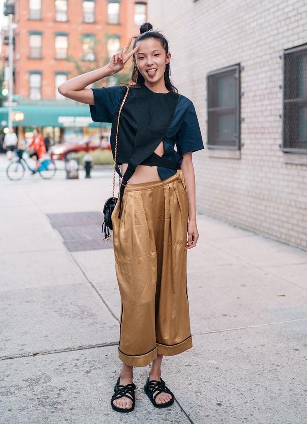 Liu Wen, Sui He, Ming Xi, Xiao Wen Ju: 4 chân dài Victoria's Secret châu Á hóa ra cùng sở hữu style hè đẹp xuất sắc - Ảnh 32.