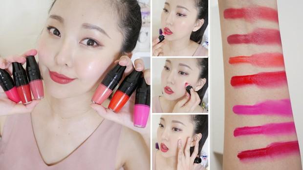 Không chỉ blogger Hàn, blogger Trung Quốc cũng toàn những cô vừa xinh vừa giỏi - Ảnh 19.