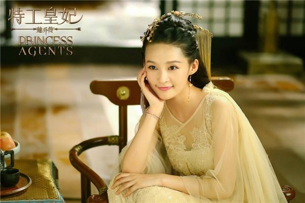 7 vai diễn nữ hóa ác đầy ấn tượng trên màn ảnh Hoa Ngữ - Ảnh 28.