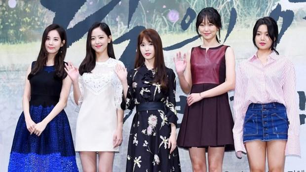 6 phim Hàn hiếm hoi sở hữu dàn sao nữ đẹp đến lặng người - Ảnh 10.