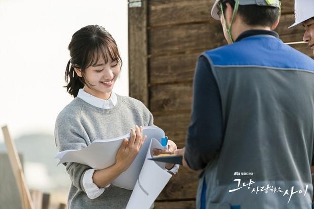 Ngất ngây trước đại tiệc 15 phim Hàn lên sóng dịp cuối năm - Ảnh 42.