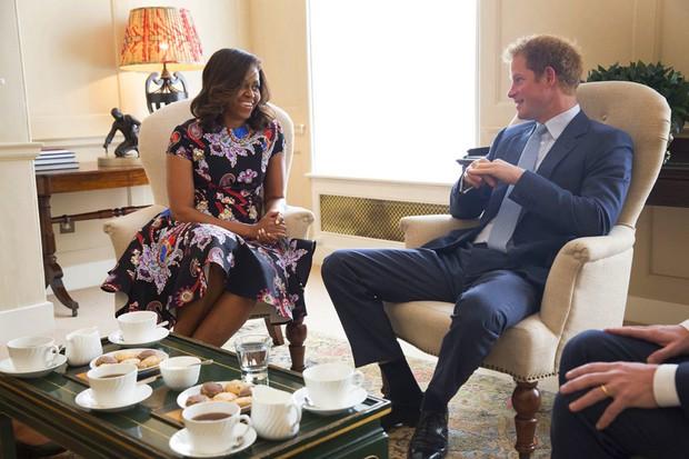 Dù phải chia tay thế nhưng người ta sẽ mãi nhớ về bà Michelle Obama với 30 hình ảnh này - Ảnh 57.