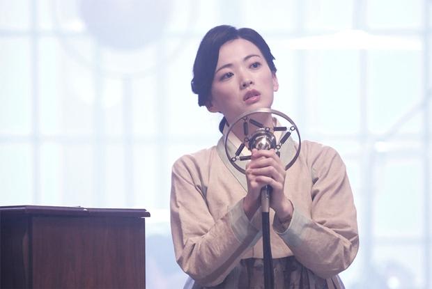 Rụng rời trước nhan sắc 12 mĩ nhân cổ trang đẹp nhất điện ảnh Hàn Quốc - Ảnh 29.