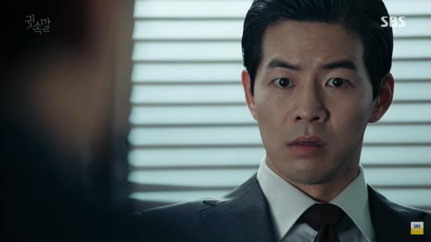 """""""Whisper"""": Lee Sang Yoon và vợ """"tình tứ"""" ngay trước mặt Lee Bo Young - Ảnh 34."""
