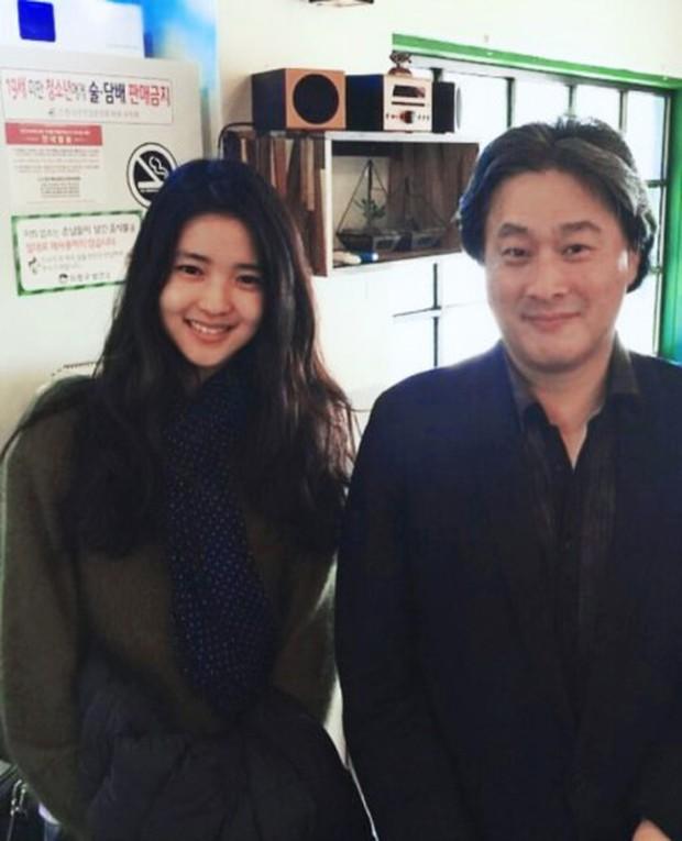 Đây là nàng thơ mới ở màn ảnh Hàn, kế vị Han Ga In, Han Hyo Joo? - Ảnh 7.