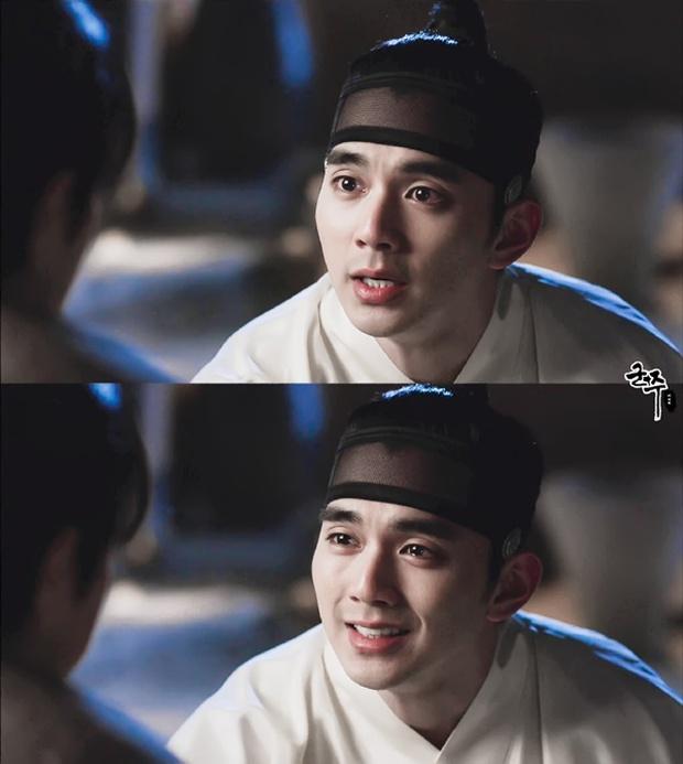 """Nước mắt của """"quân chủ"""" Yoo Seung Ho: Không chỉ vì gái đẹp! - Ảnh 11."""