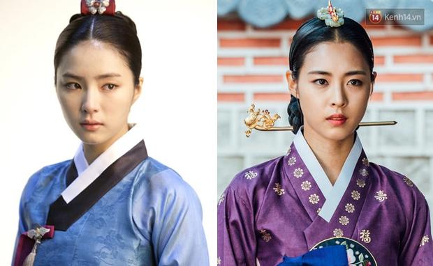 Đây là 15 cặp diễn viên Hàn khiến khán giả hoang mang vì quá giống nhau! - Ảnh 14.