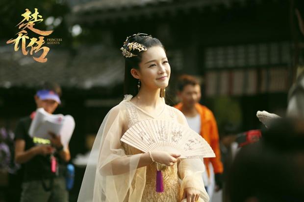 7 vai diễn nữ hóa ác đầy ấn tượng trên màn ảnh Hoa Ngữ - Ảnh 29.