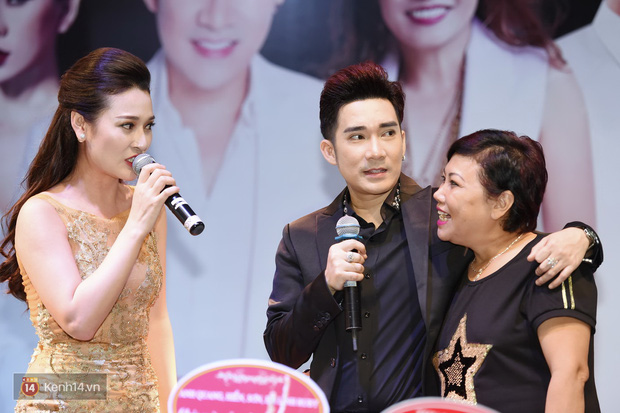 Sau TP HCM, Quang Hà tiếp tục mang concert hội tụ toàn sao khủng tới thủ đô Hà Nội - Ảnh 4.