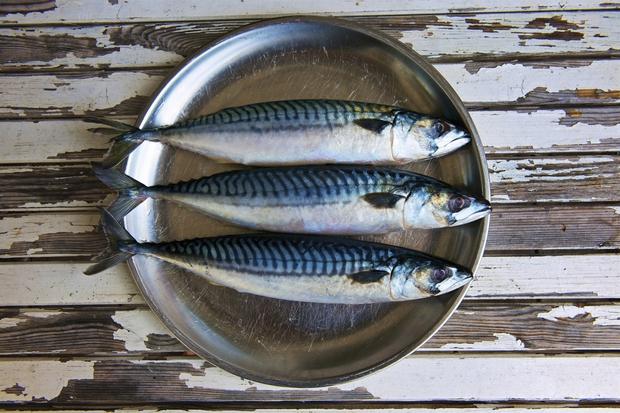 Đây là 5 lý do các chuyên gia dinh dưỡng khuyên chúng ta nên ăn cá mỗi tuần - Ảnh 2.