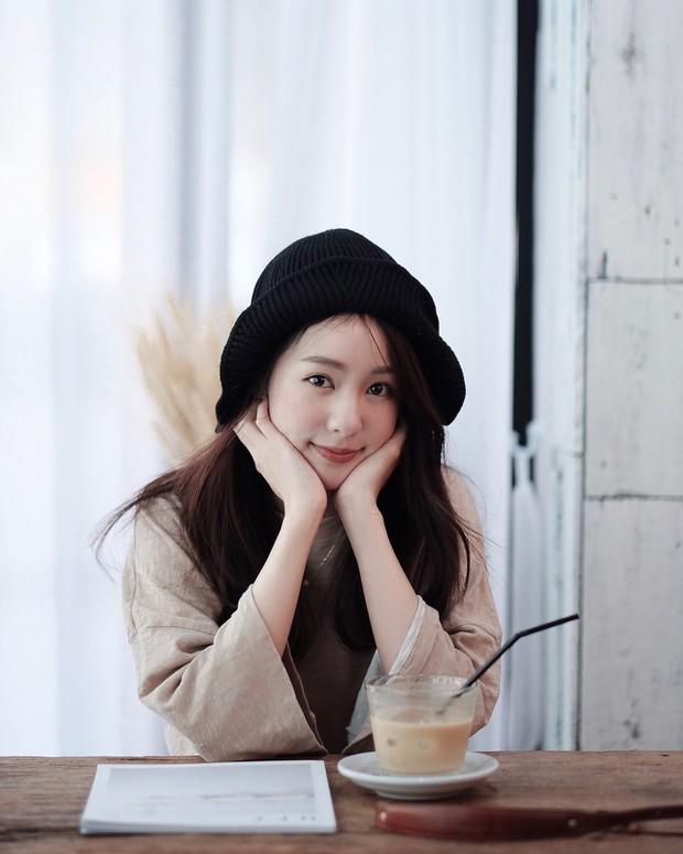 5 kiểu tóc vừa xinh vừa ăn nhập với tất cả các loại mũ, khăn và áo mà bạn diện mùa đông này - Ảnh 5.