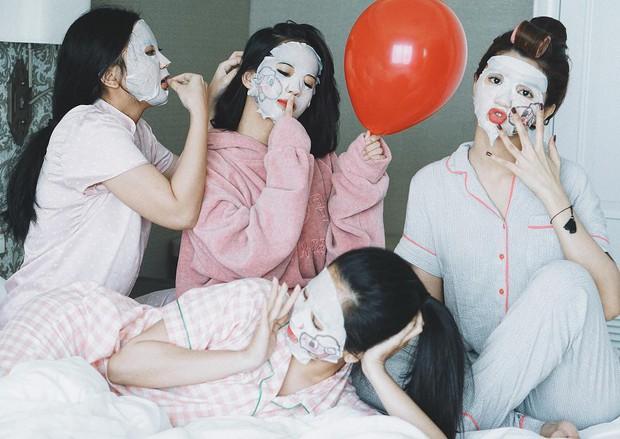 Son 3CE và mặt nạ giấy - 2 trào lưu làm đẹp chiếm sóng bàn tán nhiều nhất của giới trẻ Việt năm qua - Ảnh 16.