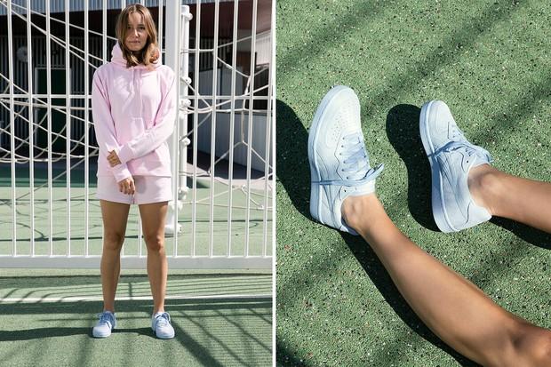 Thêm 5 đôi sneaker màu ngọt lịm không khỏi khiến các cô nàng đứng hình - Ảnh 5.