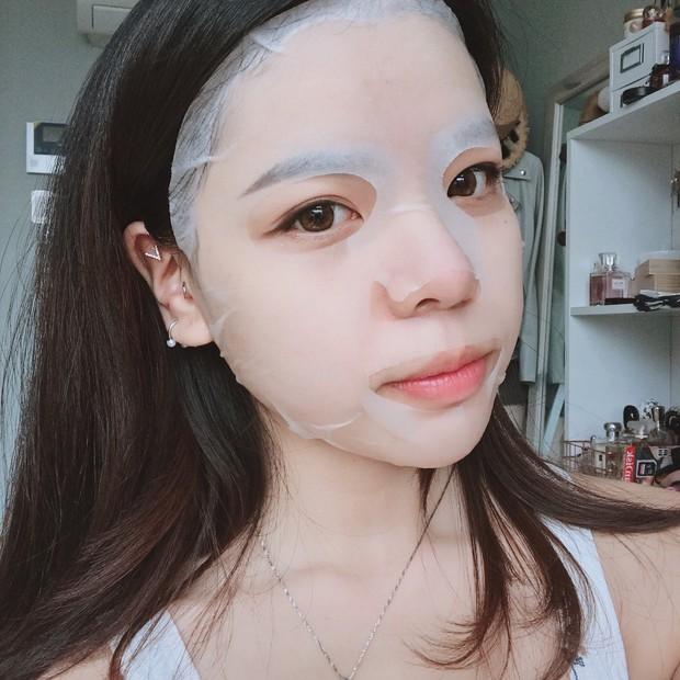Son 3CE và mặt nạ giấy - 2 trào lưu làm đẹp chiếm sóng bàn tán nhiều nhất của giới trẻ Việt năm qua - Ảnh 14.