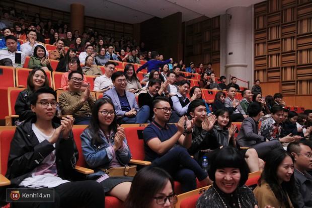 Maius Philharmonic tổ chức concert, giới thiệu album giao hưởng đầu tiên của Việt Nam mang màu sắc dân gian - Ảnh 3.