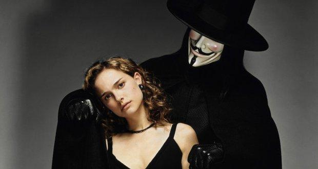 V for Vendetta sẽ được chuyển thể thành series truyền hình? - Ảnh 1.
