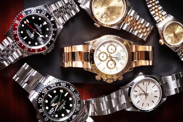 Rolex đã xử lý những đơn đặt hàng siêu VIP như thế nào? - Ảnh 7.