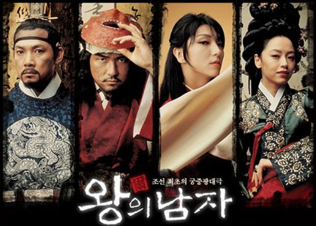 Khi nam chính phim Hàn còn… xinh gấp vạn lần nữ chính! - Ảnh 8.