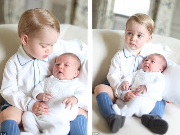 Công nương Kate được Hiệp Hội Nhiếp ảnh Hoàng Gia Anh khen ngợi vì những bức ảnh tuyệt đẹp - Ảnh 5.