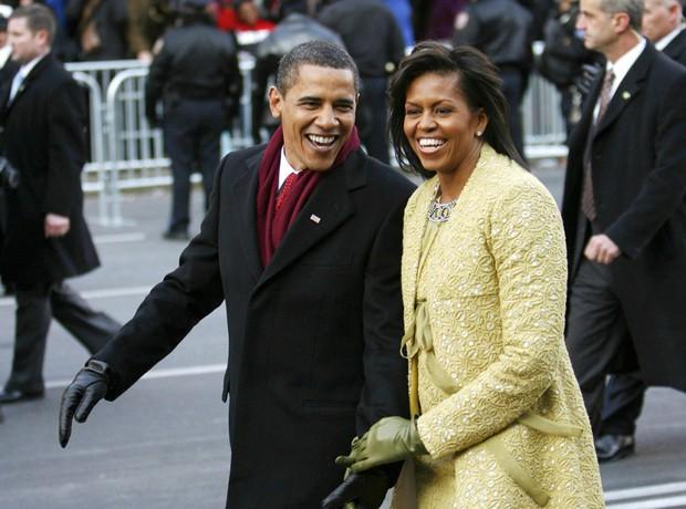 Dù phải chia tay thế nhưng người ta sẽ mãi nhớ về bà Michelle Obama với 30 hình ảnh này - Ảnh 5.