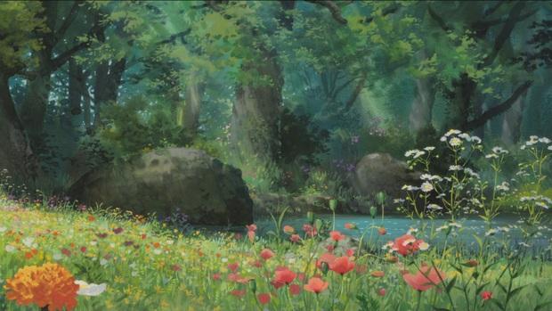 10 địa điểm có thật từng xuất hiện trong phim hoạt hình của Ghibli Studio - Ảnh 3.