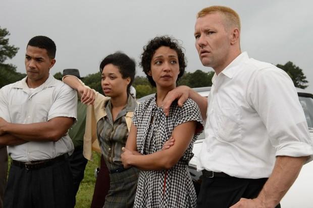 Đề cử Oscar 2017: Không còn quá trắng nhưng đã đủ công bằng? - Ảnh 3.