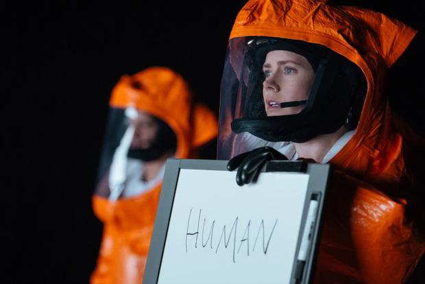 Amy Adams - Thành công tựa đóa hoa nở muộn - Ảnh 3.