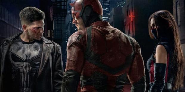 Cẩm nang phim truyền hình Marvel dành cho người mới bắt đầu - Ảnh 3.