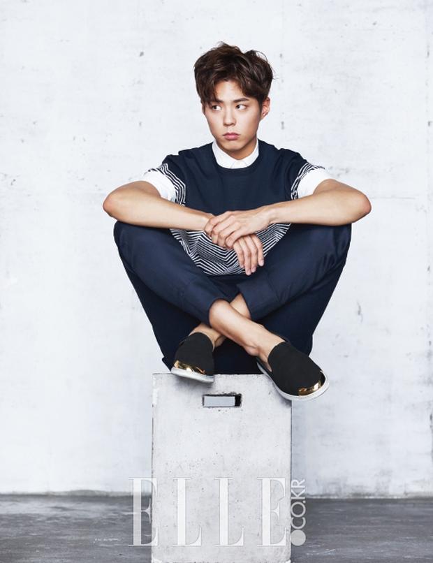 Netizen Hàn háo hức chọn 4 chàng trai này cho vai thám tử Shinichi trong mơ - Ảnh 3.