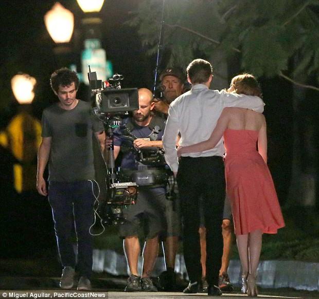 Damien Chazelle – Đạo diễn trẻ tuổi nhất từng thắng giải Oscars - Ảnh 3.