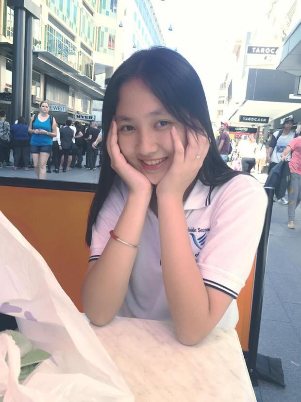 Ngắm các cô em gái của mỹ nhân Việt xinh chẳng kém chị thế này ai mà không ghen tị cơ chứ! - Ảnh 1.