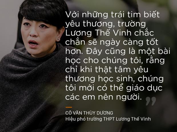 Thầy Văn Như Cương qua lời kể xúc động của con gái: Bố đã sống một đời vẻ vang - Ảnh 9.