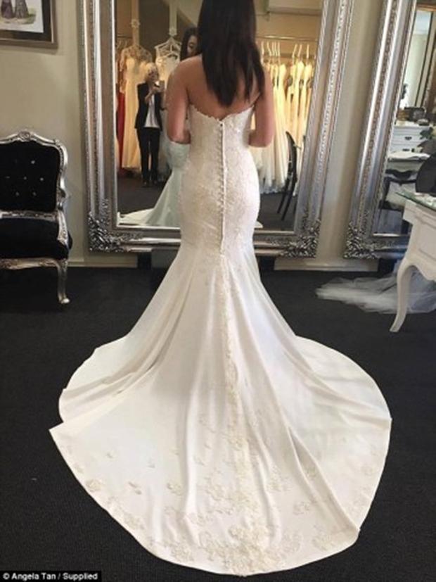Cảm phục cách xử trí hội trường đám cưới của cô gái chia tay người yêu 8 năm chỉ 3 tháng trước hôn lễ - Ảnh 4.