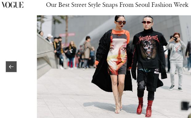 Không đơn thuần là khoe váy áo, sự bùng nổ của fashionista Việt tại các Tuần lễ thời trang còn mang ý nghĩa nhiều hơn thế - Ảnh 12.