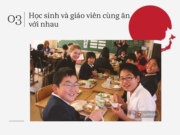 10 điều về cuộc sống học sinh Nhật Bản khiến nhiều người không khỏi ngạc nhiên - Ảnh 3.