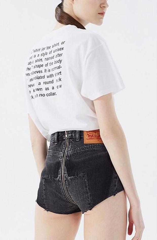 Những lợi ích không tưởng khi mặc quần jeans có phéc-mơ-tuya ở mông - Ảnh 12.